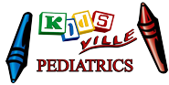 Kidsville Pediatrics - Serving Kissimmee, Orlando, Davenport and Clermont